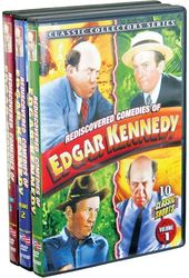 Edgar Kennedy Collection (3-DVD)