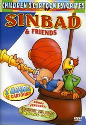 Sinbad & Friends