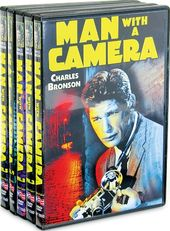 Man With a Camera - Volumes 1-5: The First 20