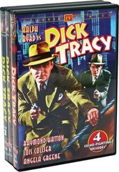 Dick Tracy: TV Series (3-DVD)