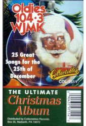 WJMK 104.3 - Ultimate Christmas Album, Volume 1