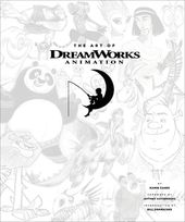 Dreamworks Animation - The Art of Dreamworks