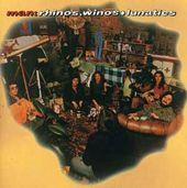 Rhinos, Winos + Lunatics (2-CD)