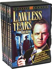 Lawless Years - Volumes 6-11 (6-DVD)