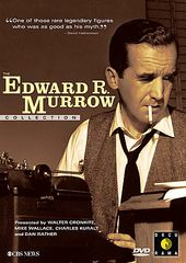 The Edward R. Murrow Collection (4-DVD)