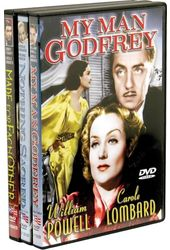 Carole Lombard Collection: My Man Godfrey /