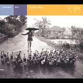 Golden Rain: Balinese Gamelan Music