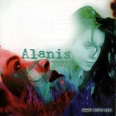 Jagged Little Pill (180GV)