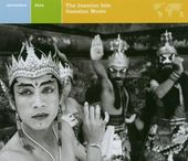 Explorer Series: Java - The Jasmine Isle - Gamelan