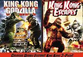 King Kong Vs. Godzilla / King Kong Escapes (Taco