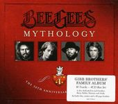 Mythology: 50th Anniversary (4-CD)
