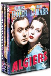 Hedy Lamarr Collection (3-DVD)