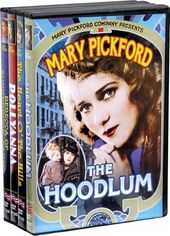 Mary Pickford, Hollywood's First Queen of The
