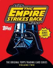 Star Wars - Empire Strikes Back - Trading Cards