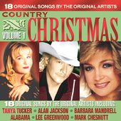 Country Christmas, Volume 1