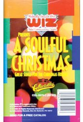 A Soulful Christmas: Great Songs for the