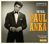 The Real... Paul Anka (3-CD)