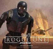 Star Wars - The Art of Rogue One: A Star Wars