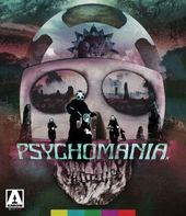 Psychomania (Blu-ray + DVD)