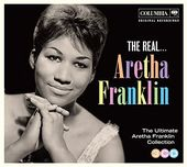 The Real... Aretha Franklin (3-CD)