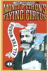 The Complete Monty Python's Flying Circus: All