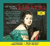 Verdi: LaTraviata [2 CD/Blu-ray][Deluxe Edition]
