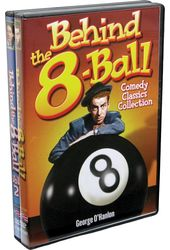 Behind the 8-Ball Collection (2-DVD)
