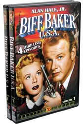 Biff Baker USA Collection (2-DVD)