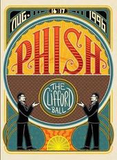 Phish: The Clifford Ball (7-DVD)