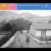 Explorer Series: Mexico - Fiestas of Chiapas and