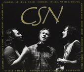 CSN [Box Set] (4-CD)