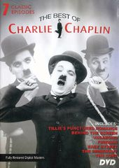 The Best of Charlie Chaplin (Tillie's Punchtured