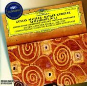Gustav Mahler: Symphony No. 1 / Songs of a