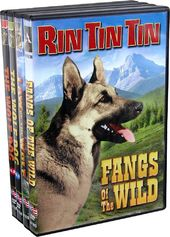 Rin Tin Tin Collection, Volume 2 (The Wolf