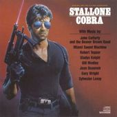 Cobra (Original Motion Picture Soundtrack)