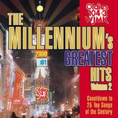 WJMK 104.3 - Millennium Greatest Hits, Volume 2