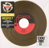 "Respect (Side By Side - Limited Edition 7"" Color"