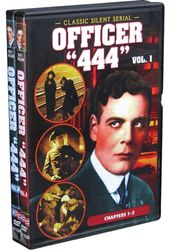 Officer 444 - Complete Serial (2-DVD)