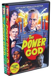 The Power God (1925) (Silent) (2-DVD)