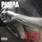 Vulgar Display of Power [Deluxe Edition] (CD +