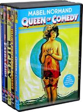 Mabel Normand - Queen of Comedy: 5-Film