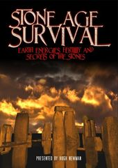 Stone Age Survival: Earth Energies, Fertility and