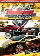 Cars - Bullrun: Cops, Cars & Superstars - Wild