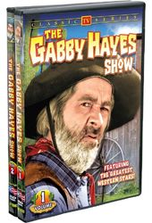 The Gabby Hayes Show Collection (2-DVD)