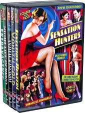 Lost Pre-Code Classics Collection Volume 2 (5-DVD)