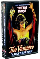 Theda Bara: The Original Vamp (A Fool There Was /