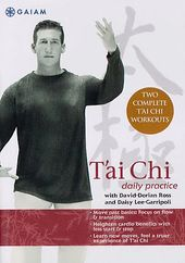 Tai Chi for Total Body