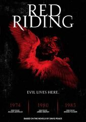 Red Riding Trilogy (3-DVD)