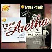 The Best of Aretha (3-CD Box Set)