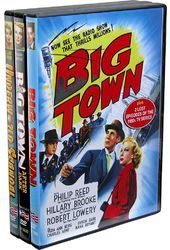 Big Town: The Movie Collection (3-DVD)